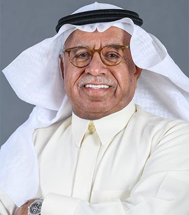 H.E. Eng. Mubarak A. Al Khafrah