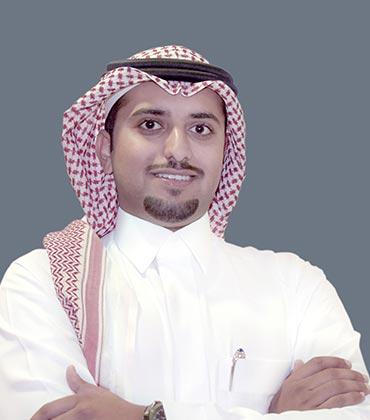 Saud M. Al Khafrah