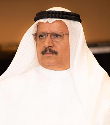 H.E. Dr. Mohammed S. Al Kindi