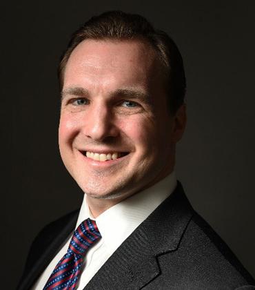 Gordon Faux, CFA